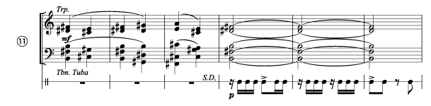 concerto for orch 11